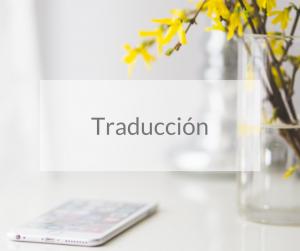Servicios lingüísticos de Oui Translations